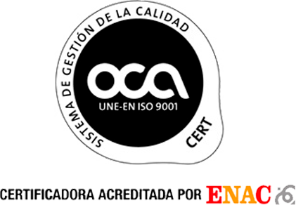 OCA-ENAC - Atlantic Blue -