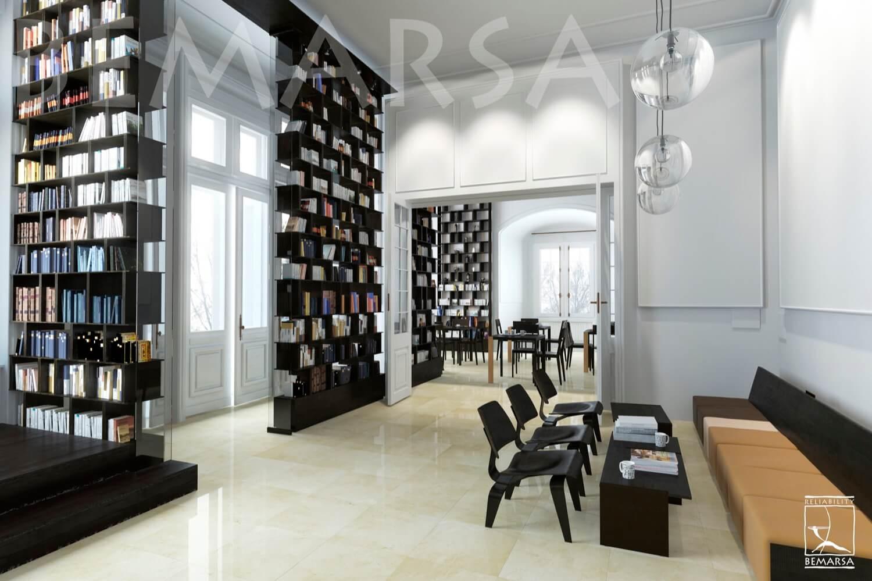 Crema-Marfil-Luxury-1500 - Crema Marfil -