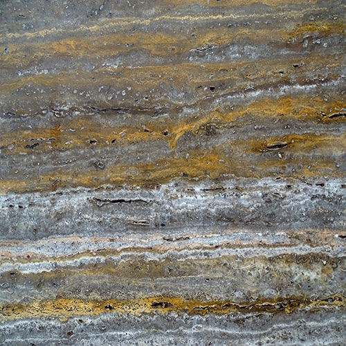 Travertino-Titanium-Gold-M - Silver Travertine -