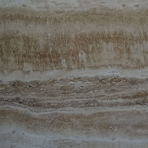 travertino-Coffee-M - Titanium Gold Travertine -