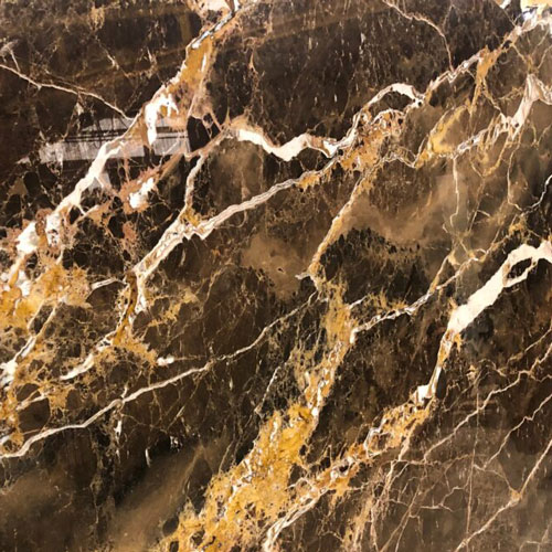 gold-emperador-M - Denver Grey Polished -